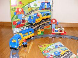 Lego Duplo Pociąg Zabawki Olxpl