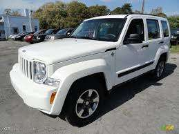 4X4 2008 Jeep Liberty for sale