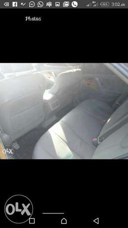 Neartly used Toyota muscle V6 full option for sale Enugu North - image 5