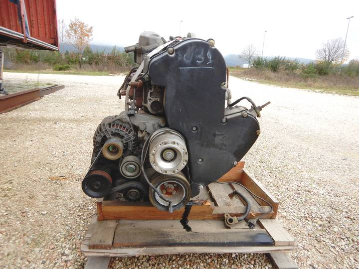Iveco Motore Daily 2800 cc 35C15 (Cod 0047) - image 4