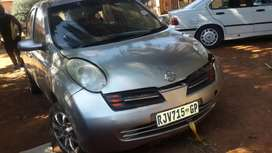 Nissan Micra Cars Bakkies For Sale In Germiston Olx South Africa