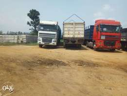 DAF 95 Truck for sale N6.8m