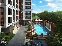 2 and 3 br apartments for sale in ngong road