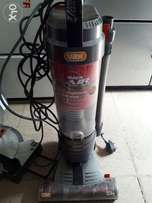 VAX Mach Air Total Home Compact Bagless Upright Vacuum Cleaner