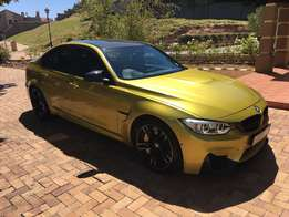 BMW M3 F80 for Sale