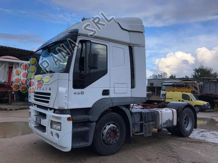 Iveco A440ST/71 - 430 - 2003