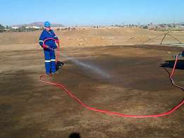 Mbombela Soil Poisoning Contractor