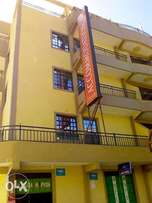 Executive furnished guest house in utawala 2k per night meals inclusiv