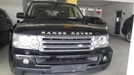 Range rover brand new on sale.