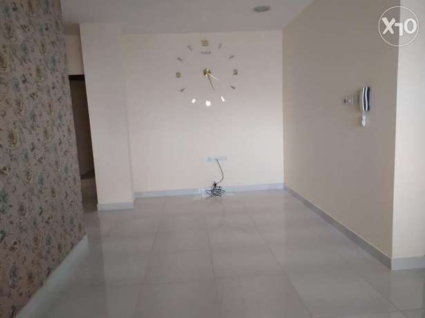 Inclusive - Beautiful & Spacious 2 BHK flat with private parking