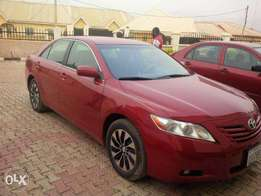 Neatly Used Toyota Camry 2008 Model Up For Grab