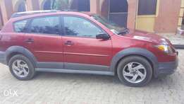 High grade Pontiac 2005 for sale