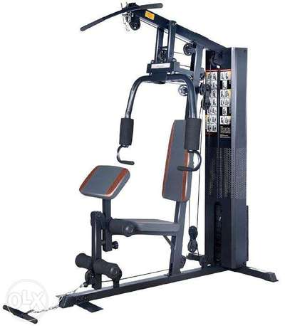 50kg Weight Stack Home Gym - RO 140.00 Only!