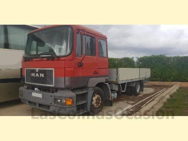 MAN M32