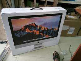 Imac 21inch with retina 1TB/8gb core i5 with