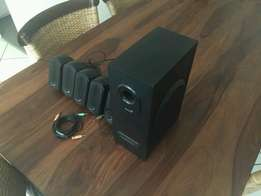 Genius Speakers for sale