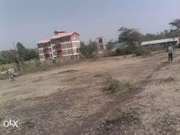 1/4 acre of land kiserian 30m from main tarmac road