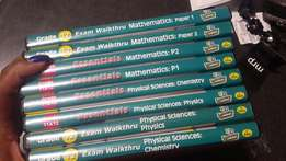 Learning Channel Maths and Physics Revision CDs for sale
