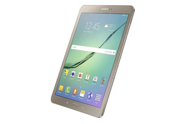 "Samsung Galaxy Tab S2 9.7"" VE T819 LTE - 32GB - 3GB - 8MP - Brand New! Nairobi CBD - image 3"