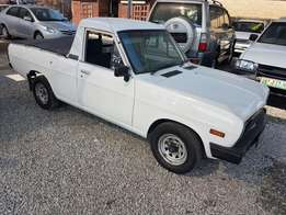 Nissan 1400 in excellent condition