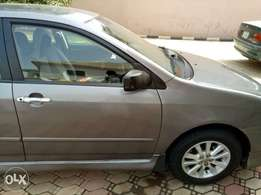A used Toyota Corolla S for sale