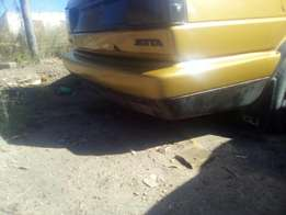Very jetta 2 stripping for spares