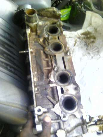 Toyota 2.7 vvti cylinder head for sale Rietvalleirand - image 4