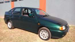 VW Polo Classic 1.8 Lux (9818)