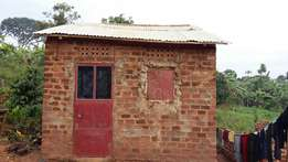 1 rooms for sale in busabala so we need quick buyers just at 4.5 m