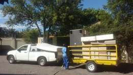 We move your home in a professional manner
