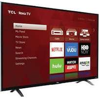 Smart Tv With Free WiFi Internet:TCL 43 Inches Brand New at Shop