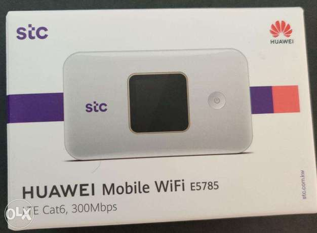 HUAWEI 4G Mobile WiFi 3 Brand New (unopened)