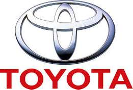Toyota wanted between 25000 and 30000