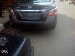 Toks altima 2013 buy and drive
