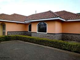 5 bedroomed house in Ongata Rongai for Quick Sale