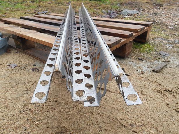 Niewiarygodnie Combiform prowadnice do wylewek betonowych. Końskie • OLX.pl JF86
