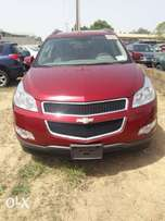 Foreign Used Chevrolet Traverse