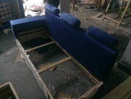 Door to door sofa repair