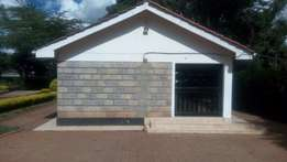 Executive 2 bedroom guest wing to let in Runda