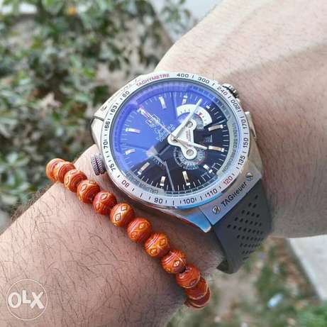Tag Heuer Rubber