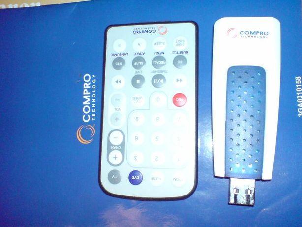 TV USB 20 Compro Technology 380