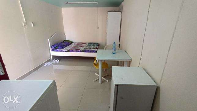 Fully Furnished Studio Room Old Airprot