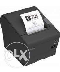 We are buying old used KRA POS thermo printers, fiscal recept printers Ngara East - image 1