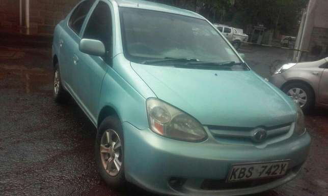 Toyota platz for sale Ridgeways - image 1