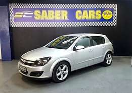 Opel Astra 2.0t Sport 5dr