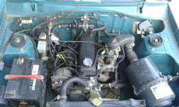 Nissan 14 h00 immaculate condition.