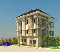 Architectural work by Gotech architects