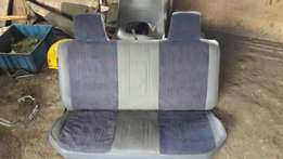 ford courier seat