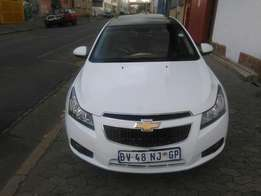 2012 chevrolet cruze 1.6 for sell, great condition