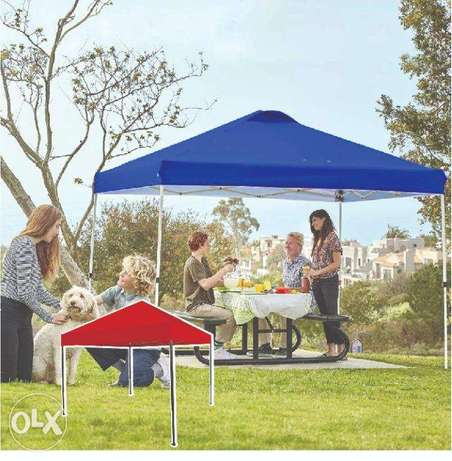 Brand New Portable Garden Outdoor Tent